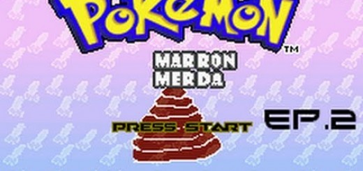 Pokemon Marron Merda
