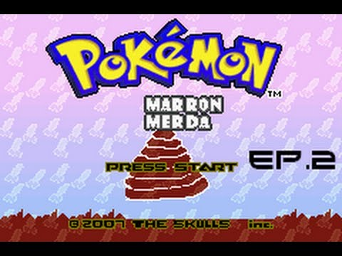 Photo of Emulatore GBA : Pokemon Marron Merda 2 [download]