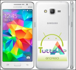 Root Samsung Galaxy Grand Prime