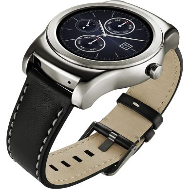 Miglior SmartWatch Android - LG Watch Urbane