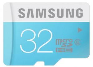 Migliori Micro SD - Samsung 32 GB, Nero - Antracite