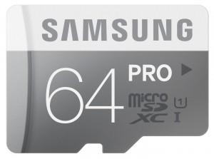 Migliori Micro SD - Samsung MB-MG64D 64 GB
