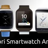 Migliori smartwatch Android