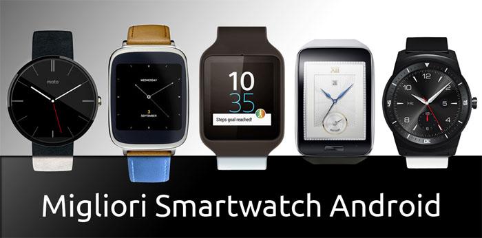 Photo of Migliori smartwatch Android • Consigli e classifica • Maggio 2021