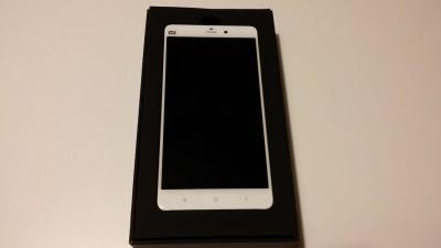 Recensione Xiaomi Mi Note pro - Unboxing