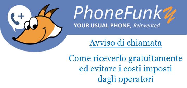 Photo of Come ricevere avviso di chiamata gratis su Android e iOS
