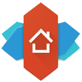 Launcher android - Nova Launcher