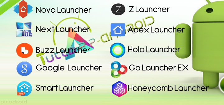Photo of Launcher android: i migliori 15