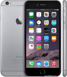 Smartphone più venduti - Apple Iphone 6 Plus