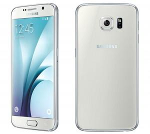 Smartphone più venduti - Galaxy S6