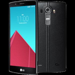 Smartphone più venduti - LG G4
