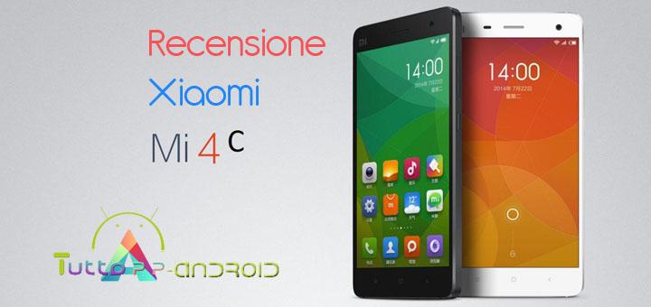 Photo of Recensione Xiaomi Mi4C – Scheda tecnica e prezzo