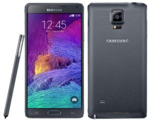 Smartphone più venduti - Note 4