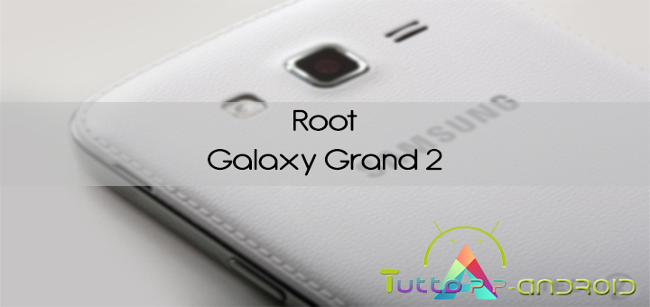 Photo of Root Galaxy Grand 2 SM-G7105