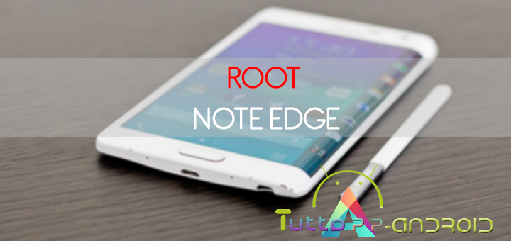 Photo of Root Galaxy Note Edge N915FY