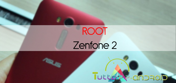 Photo of Root Asus Zenfone 2 ZE500cl