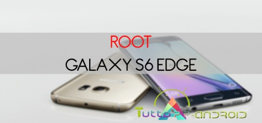 Root Galaxy S6 Edge
