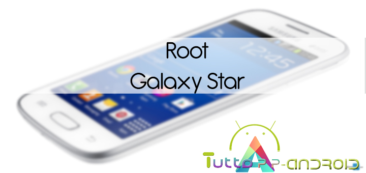 Root Galaxy Star
