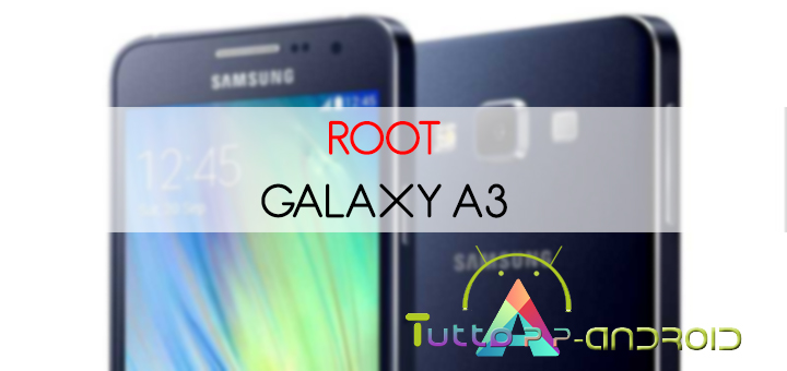 Root galaxy A3