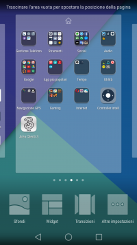 Trucchi Huawei EmUI 3.1