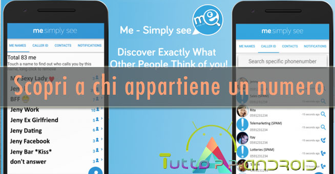 Photo of Come sapere a chi appartiene un numero di cellulare