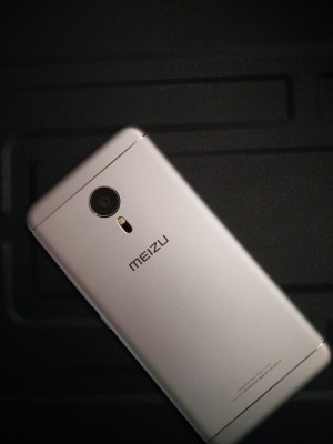 Meizu Pro 5 Recensione - Retro