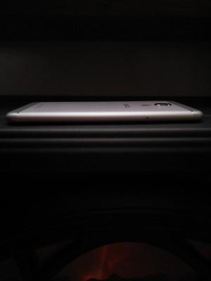 Meizu Pro 5 Recensione - Profilo laterale