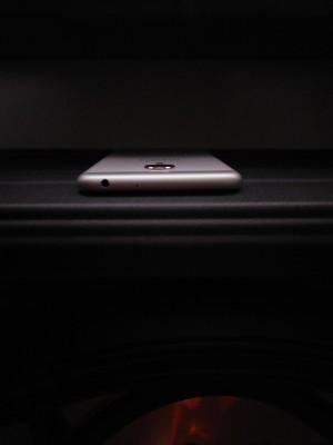 Meizu Pro 5 Recensione - Scocca
