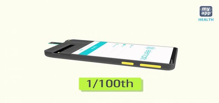 Photo of Elemark, il dispositivo Android per analizzare il sangue in tempo reale