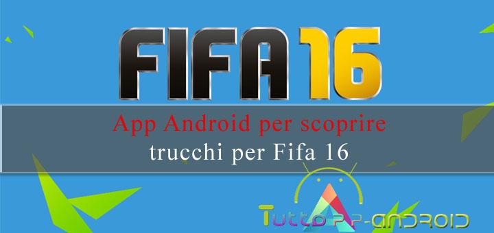 Photo of Migliori app per vincere a Fifa 16 ultimate team