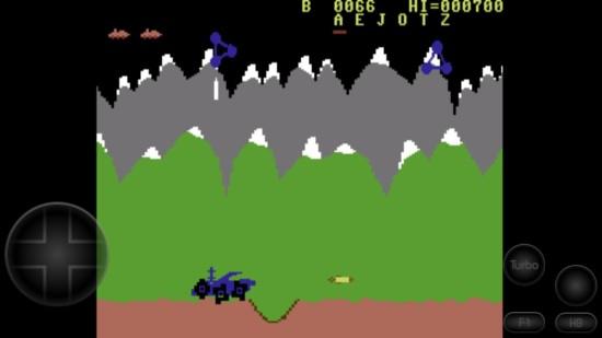 Migliori emulatori di giochi per android - C64.emu
