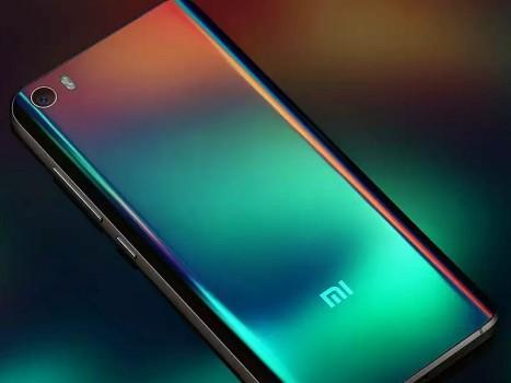 Scocca posteriore in vetro 3D di Xiaomi Mi 5