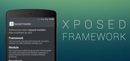 Migliori moduli Xposed Framework