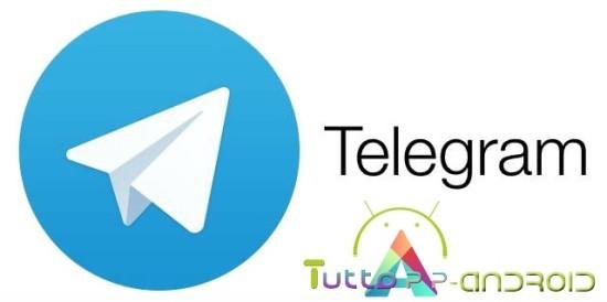 Aggiornamento telegram 3.9.0