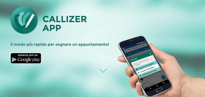 Photo of App agenda per Android gratis in italiano: Callizer