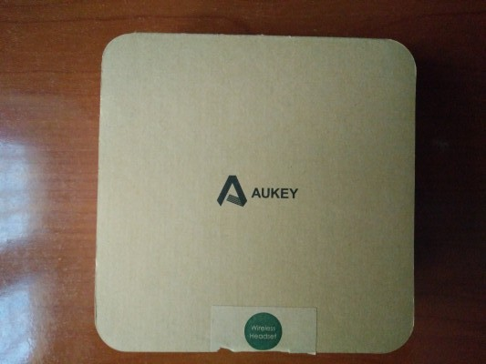 Aukey ep-b4 unboxing