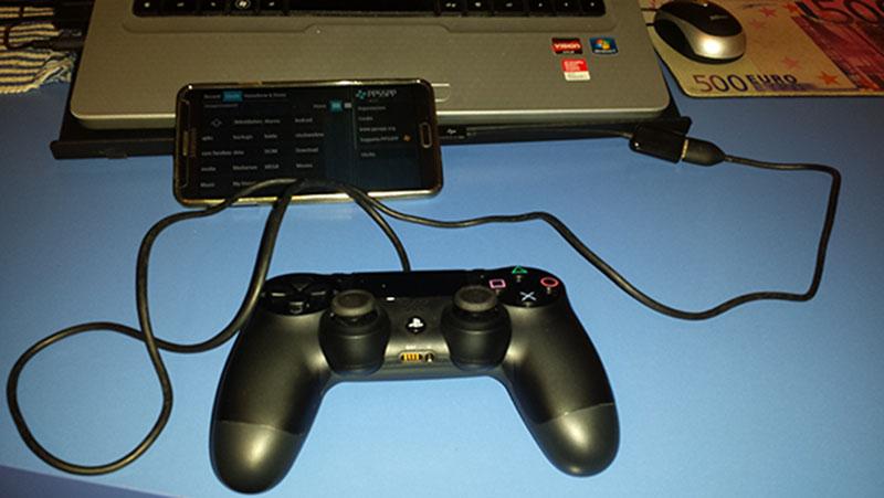 Come giocare con il joystick su Android. - Come portare la propria esperienza di gioco ai massimi livelli - 1