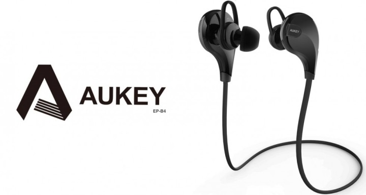 Photo of Recensione cuffie bluetooth Aukey EP-B4