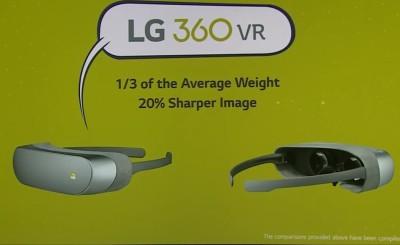 LG friends 360 vr