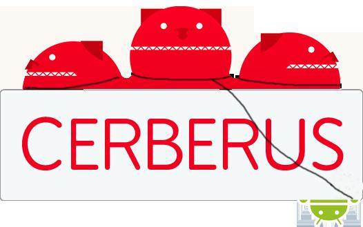 Migliori app antifurto Android - Cerberus