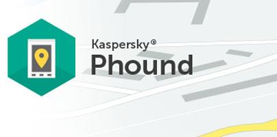 Migliori app antifurto Android - Phound