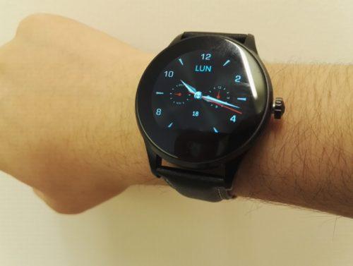 Photo of K88H Smartwatch: recensione e scheda tecnica
