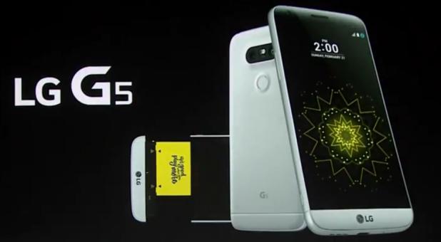 Photo of Moduli LG G5: cosa sono e come funzionano