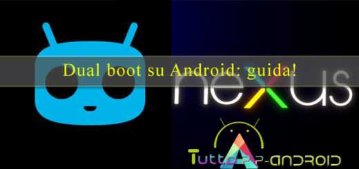 Dual boot su Android guida