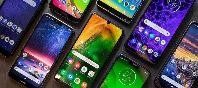 Photo of Migliori Smartphone Android sotto i 100 euro • Settembre 2020