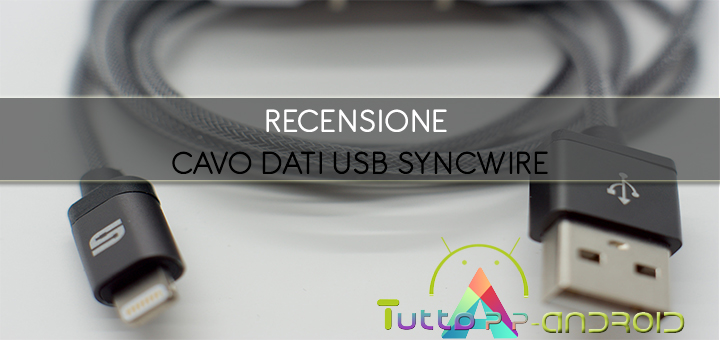 Photo of Recensione cavo dati usb Syncwire