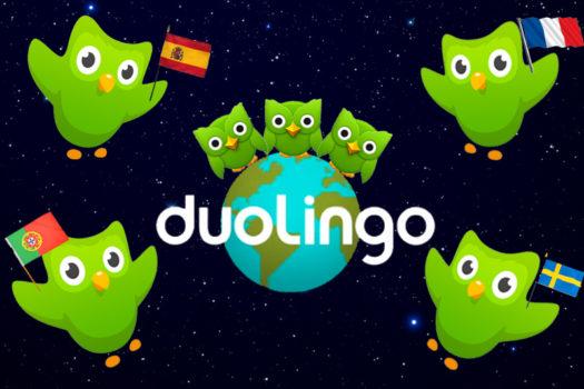 migliori-app-per-imparare-linglese - duolingo