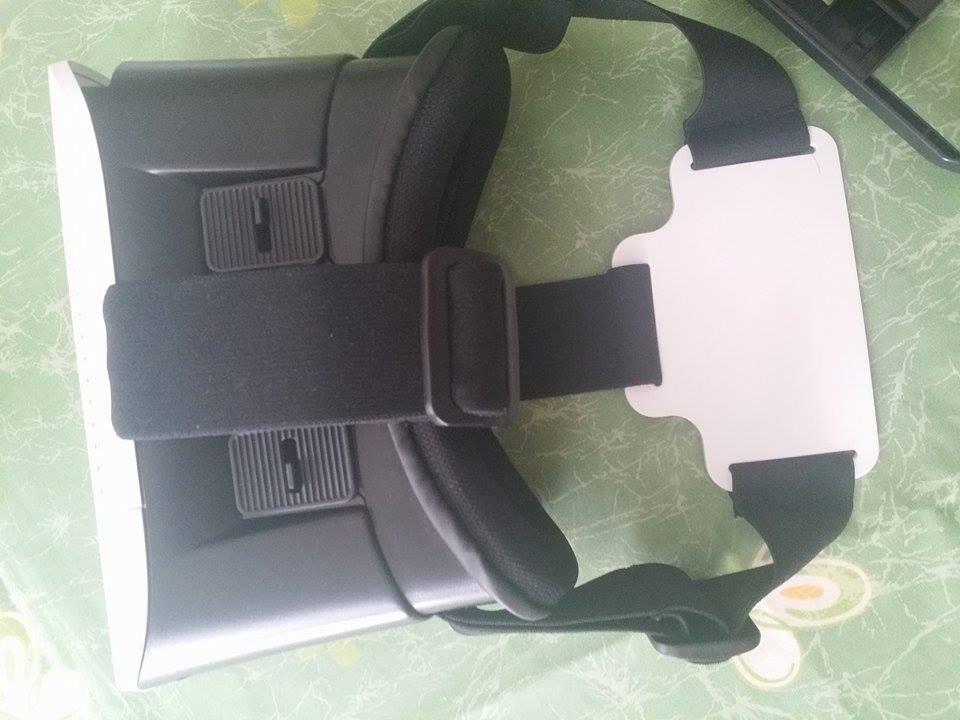 Caratteristiche - Recensione DIY VR BOX 2