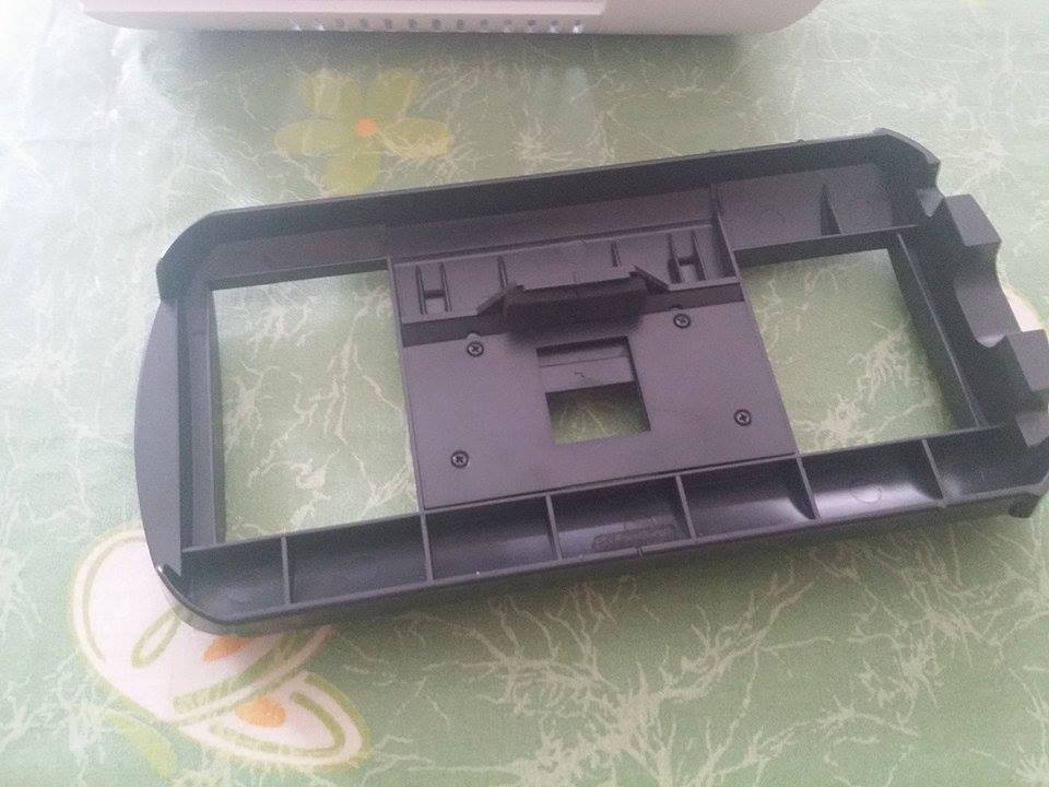 Caratteristiche - Recensione DIY VR BOX 3