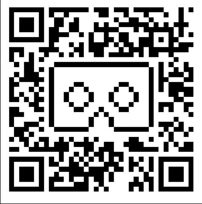 Configurazione -Recensione DIY VR BOX